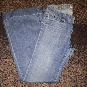 Gap Limited Edition Trouser Jeans
